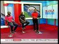 Mkondo wa mwisho wa chapa dimba katika uwanja wa Bukhungu-Kakamega: Zilizala Viwanjani