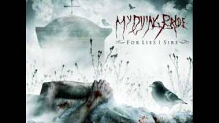 My Dying Bride   My Body, A Funeral