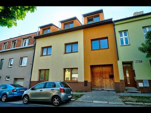 Video z << Prodej bytu 2+kk, 49 m2, Brno >>