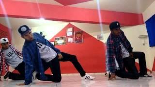 Raymon Guedes Choreography Kieran alleyne   Runnin Low