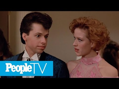 Behind The Famous Costumes In 'Pretty In Pink,' 'Pretty Woman' & More  | PeopleTV