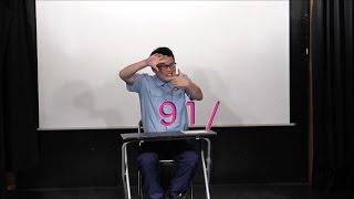 お笑いシェイプレスライブ79「91/」