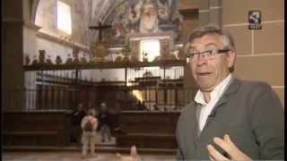 preview picture of video 'Restauración Catedral de Albarracín'