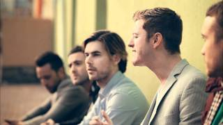 The Overtones - Say What I Feel (Official Video)