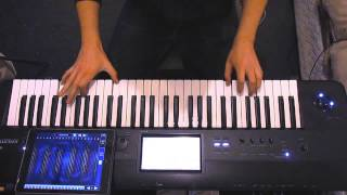 A Rite Of Passage Keyboard cover