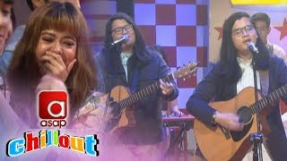 ASAP Chillout: Ben & Ben made Sue Ramirez cry