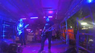 Built To Spill Live @ Circolo Magnolia - I would hurt a fly