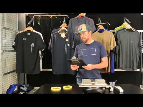Under Armour Charged Cotton Review