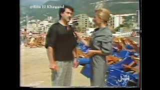 اغاني حصرية A7ad 3al Ba7er with Raja Badr - أحد عالبحر مع المطرب رجا بدر تحميل MP3