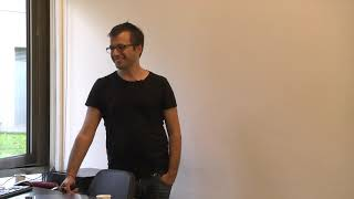 SEÇBİR-ÖA Konuşmaları 82: Gökhan Karaosmanoğlu – Ergenlerin Siber Zorbalıkla Baş Etme Stratejileri – 16.10.2019