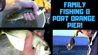 The FLORIDA FOUR go fishing with music by John Lydon (Sun & Open Up)