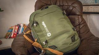 Handgepäck Rucksack: PacSafe VentureSafe 45L GII