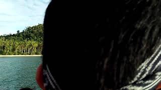preview picture of video 'Pulau temajo mempawah kalimantan barat'