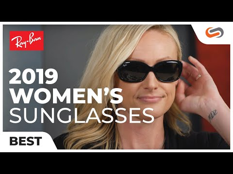 Best Ray-Ban Sunglasses for Women 2019