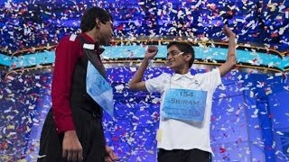 Scripps National Spelling Bee and Wordplay with Peter Sokolowski