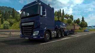 VideoImage1 Euro Truck Simulator 2: Cargo Collection Bundle