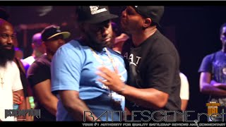 Loaded Lux, Head Ice, Arsonal, Math Hoffa, Goodz (Freestyle