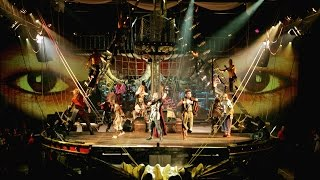 DJ BoBo - SOMEBODY DANCE WITH ME ( Pirates Of Dance )