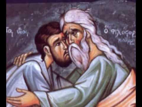 Fiul risipitor – Mitropolitul Bartolomeu Anania