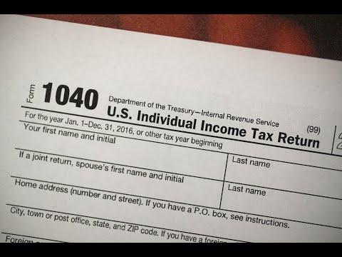 IRS sending checks to parents this week, slashing child poverty