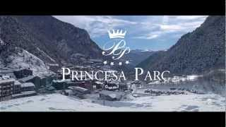 preview picture of video 'Hotel Spa Princesa Parc Andorra (Arinsal / Vallnord)'