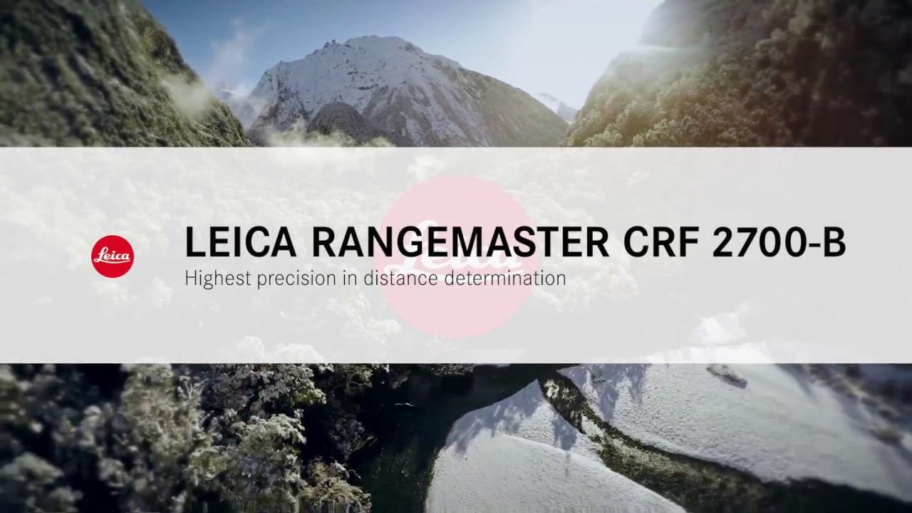 Entfernungsmesser Jagd Leica : Leica rangemaster crf b entfernungsmesser kaufen auf