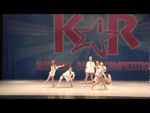 """""""Parachutes"""" -  PERSEVERANCE DANCE COMPANY  (Chicago, IL)"""