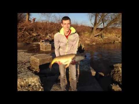 La pesca nellinverno di chi e su che impigliarsi