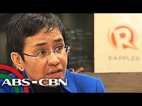 TV Patrol: Pagpapasara sa Rappler, malaki ang implikasyon sa ibang news outfit, netizens