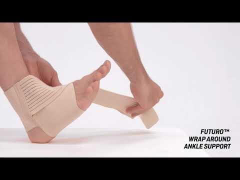 FUTURO Bandaža za gleženj