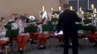 ViJoS Drum- en Showband Bussum Opendag/Muziekmarathon – 15