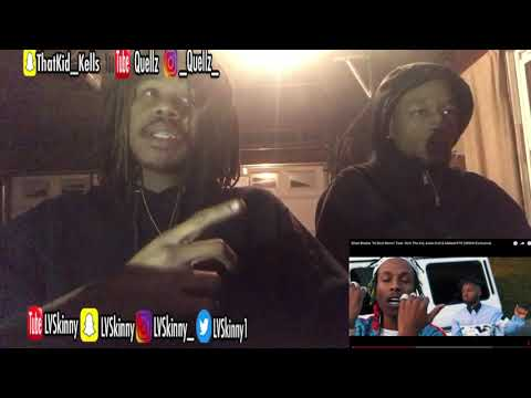 Bhad Bhabie ft Rich The Kid, Madeintyo, Asian Doll - Hi Bich Remix (Reaction Video)