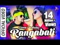 Come On Baby Rangabati | Official Video Song | Human Sagar | Lubun, Nikita | Tarang Music Originals