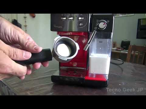 Análisis Oster PrimaLatte cafetera espresso