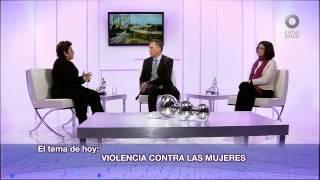 México Social - Violencia contra las mujeres