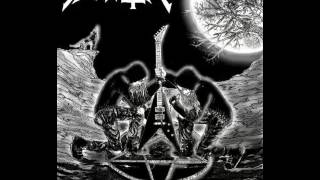 Damnation - Calvary In The Sepulture