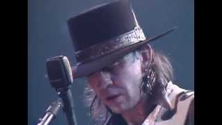 Stevie Ray Vaughan - Tin Pan Alley - 9/21/1985 - Capitol Theatre (Official)