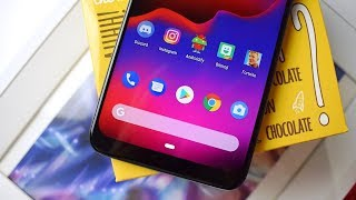 POCOPHONE F1 Android 9.0 Pie Update - PURE STOCK ANDROID!!!