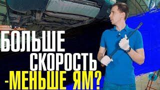 Сколько живет передняя подвеска? I Ремонт ходовой - замена сайлент-блоков Volvo XC90