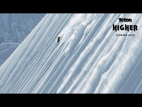 Documentary Film about Backcountry Snowboarding
