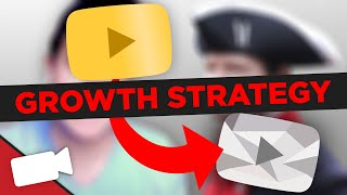 When Growth Stalls after 1 Million Subscribers: Jon's New Strategy