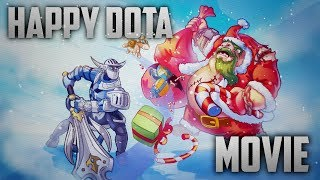 Happy New Dota 2! - The Movie