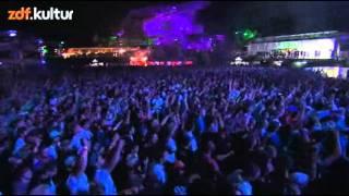 K.I.Z.   So Alt (ZDF Kultur  Live @Splash 2011)