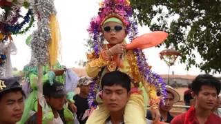 Spirit of Asia - ปอยเมืองปอน