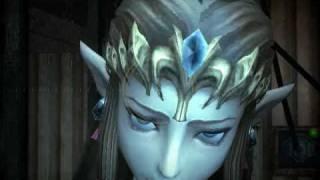 Zelda dans Half-Life 2