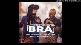 King Promise   Bra (Instrumental) Ft. Kojo Antwi (Prod.by OpkayBeatz)