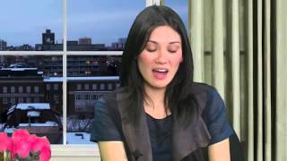 Vanessa Matsui interview by Shannon Skinner on ExtraordinaryWomenTV.com