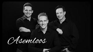 Asemloos - Deon Main, Hannes Retief en Zack Jansen van Rensburg