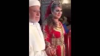 فتاه  تتزوج رجل عجوز تخطى 70 سنه
