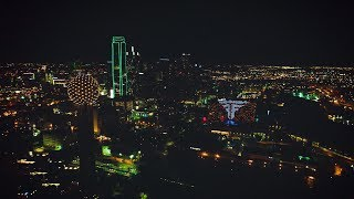 Homecoming Recap: Dallas, TX